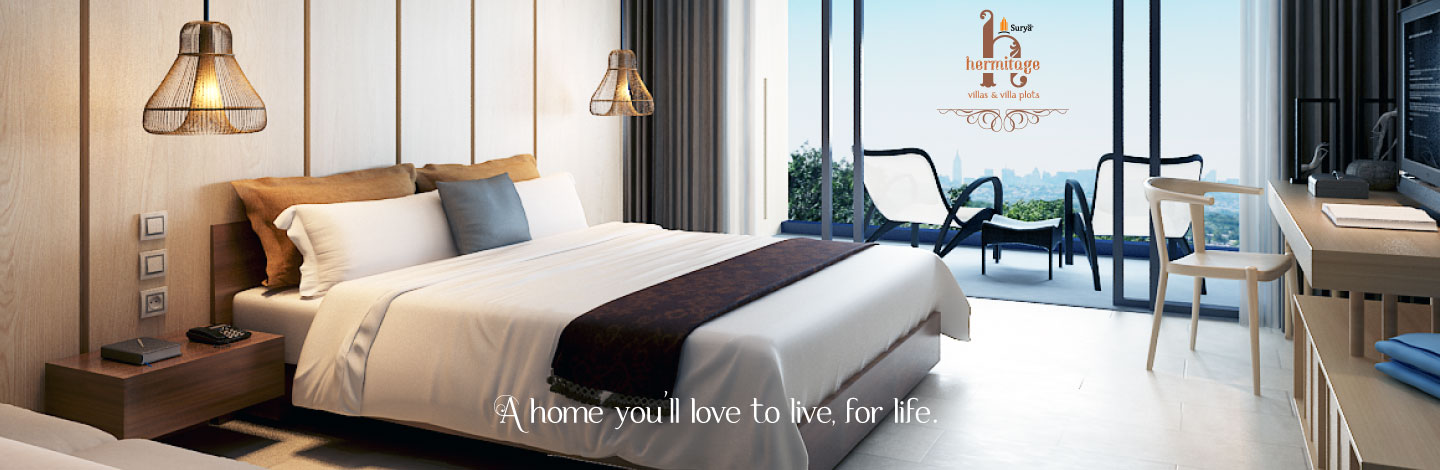 A Home You Will Love To Live, For Life
